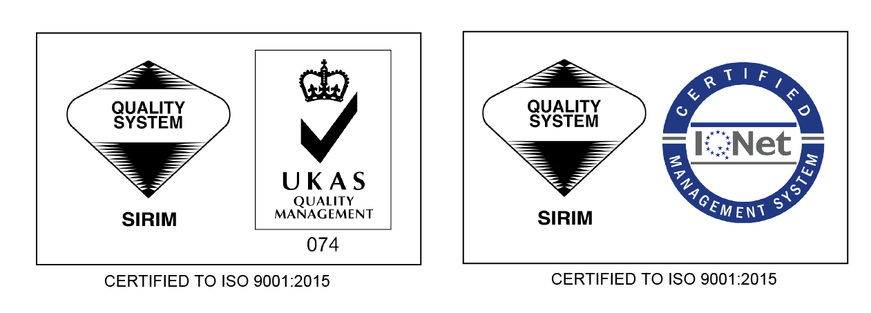 ISO 9001: 2015 : Quality Management System